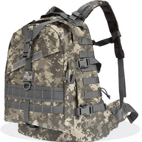 MAX VultureII Backpack